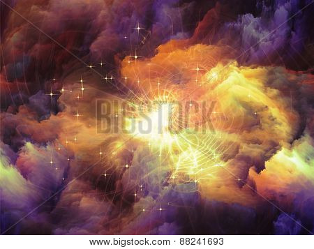Spheres Of Colors