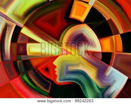 Vision Of Inner Geometry