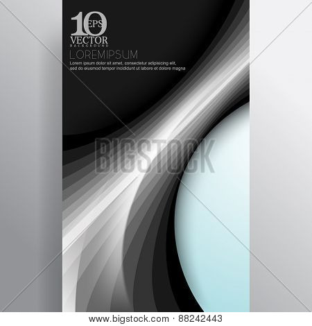 eps10 vector elegant corporate business background
