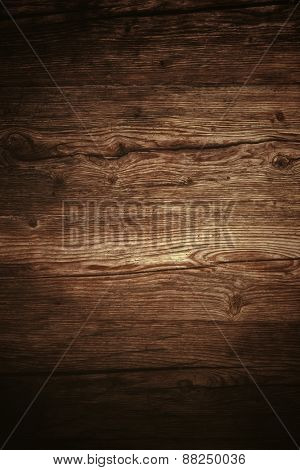wooden texture may used as background.