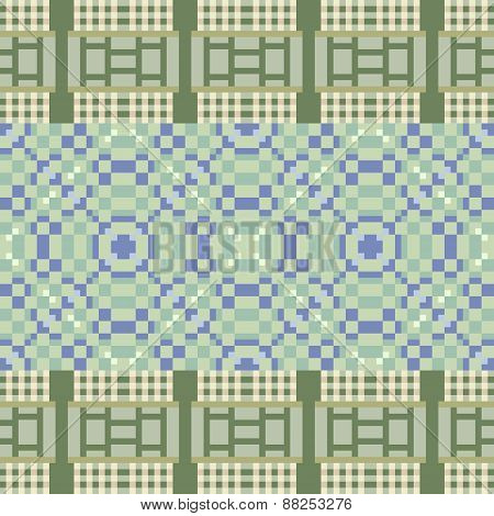 pattern texture background blue green