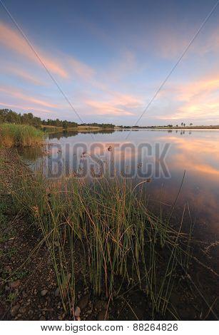 Penrith Lakes