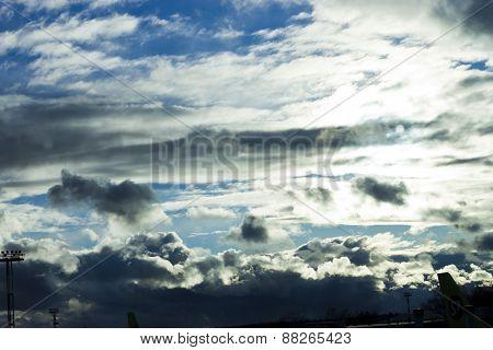 Storm Sky