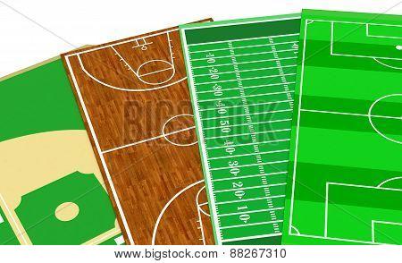 Sport Fields