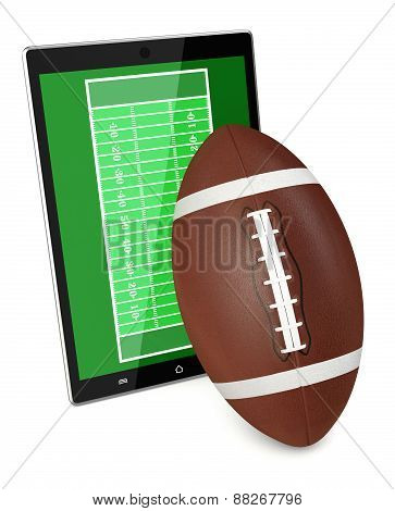 Football And New Communication Technology