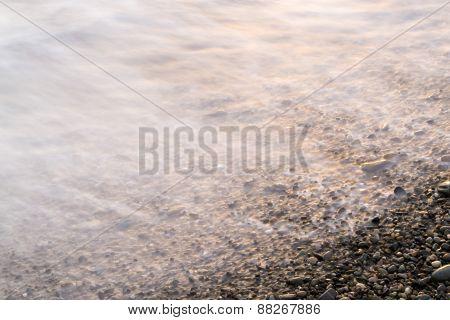 Sea Water Blurs