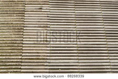 Asbestos Concrete Roof Tiles