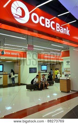 The Oversea-chinese Banking Corporation, Singapore
