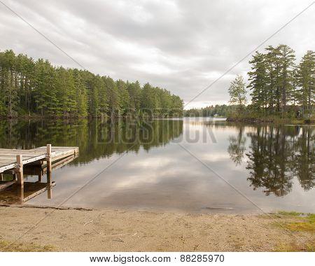 Lake Respite