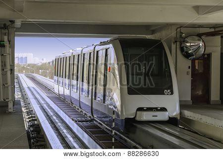Urban Monorail