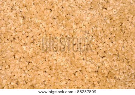 Wool Carpet Background