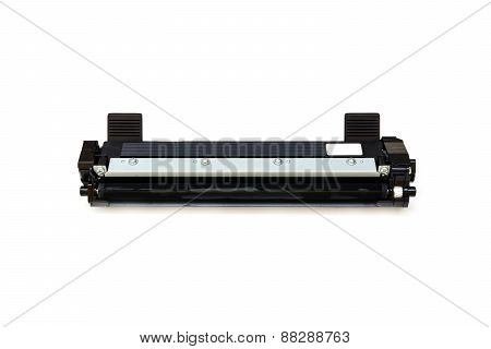 Black Cartridge For Laser Printer