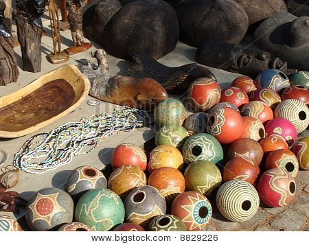 African gourds for sale