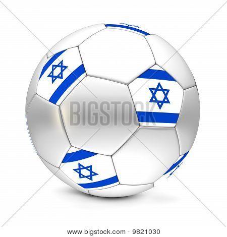 Soccer Ball/football Israel