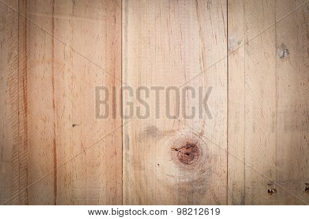 Wood for background