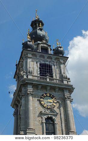Belfry of Mons (Bergen)