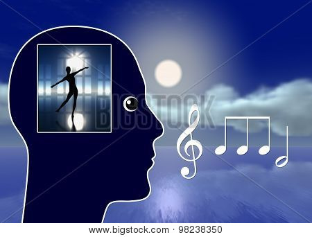 Music Make You Dream
