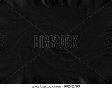 background, twirl shape