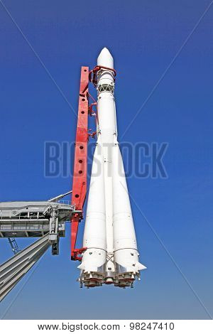 Spaceship Vostok