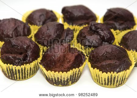 Chocolate Cupcakes,homemade Bakery