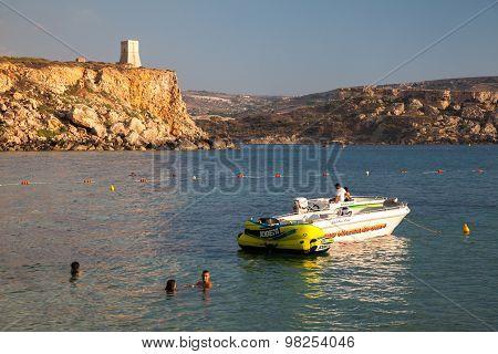 Resort Golden Bay In Malta