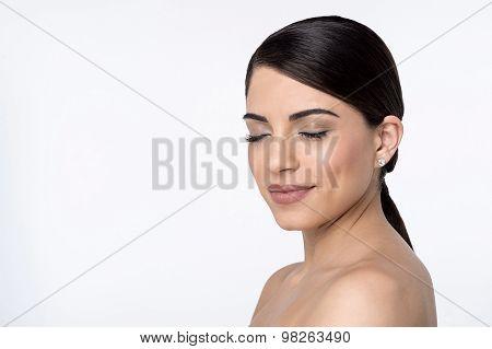 Do You Like My Makeup ?