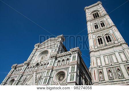 Santa Maria Del Fiore, Florence's Dome