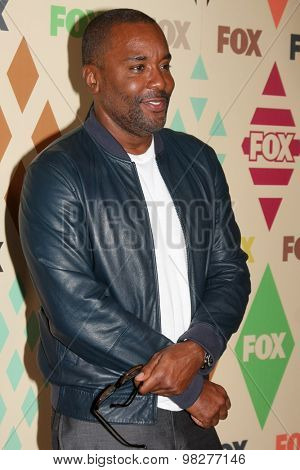 LOS ANGELES - AUG 6:  Lee Daniels at the FOX Summer TCA All-Star Party 2015 at the Soho House on August 6, 2015 in West Hollywood, CA