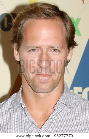 LOS ANGELES - AUG 6:  Nat Faxon at the FOX Summer TCA All-Star Party 2015 at the Soho House on August 6, 2015 in West Hollywood, CA