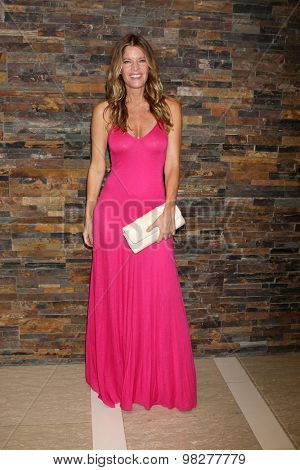LOS ANGELES - AUG 8:  Michelle Stafford at the General Hospital Fan Club Luncheon Arrivals at the Embassy Suites Hotel on August 8, 2015 in Glendale, CA