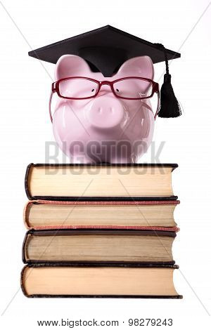 Student Piggy Bank