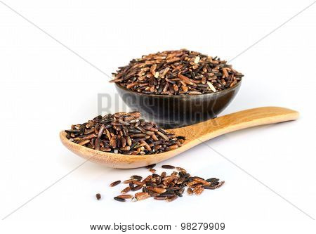 Thai Rice Berry Seed.
