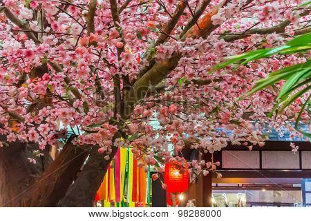 Tanabata Festival.