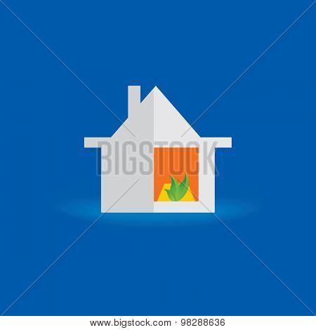 creative house concept