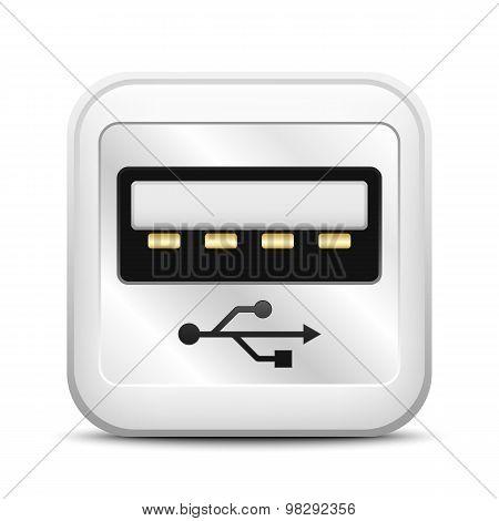 Usb Socket App Icon