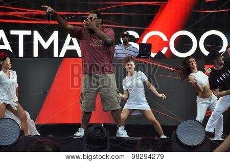 Rap Concert
