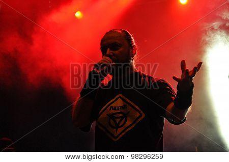 Hard Rock Concert