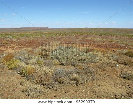An South Australian landscape