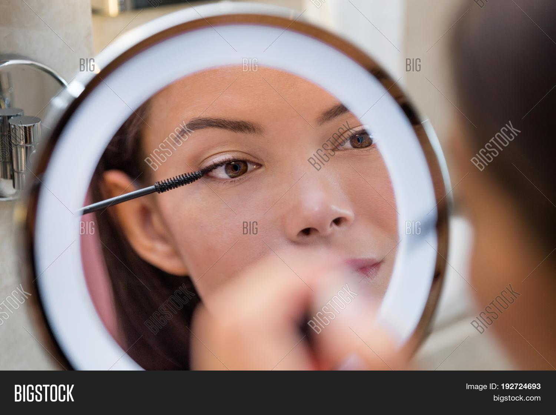 Big Eyes Makeup Mirror Mugeek Vidalondon