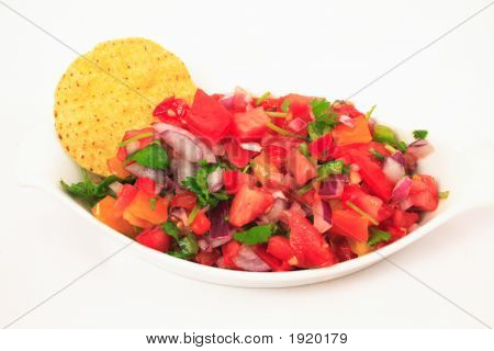 R Chips And Salsa 2