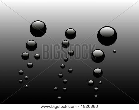 Black Bubbles Ii