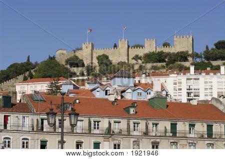 Lisboa Castle