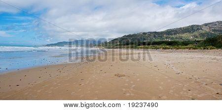 Playa de Los Lances - Tarifa