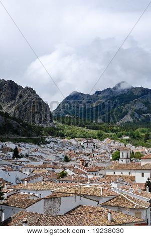 Grazalema Village