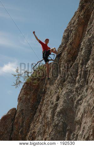 Victory Climbing