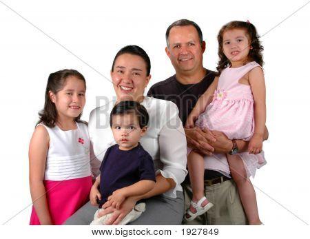 Lateinische Familie