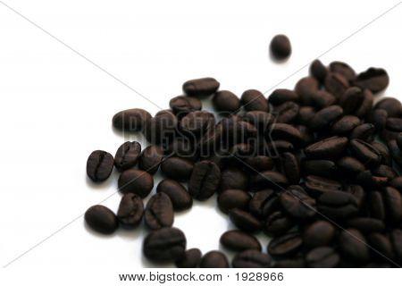Spilt Beans