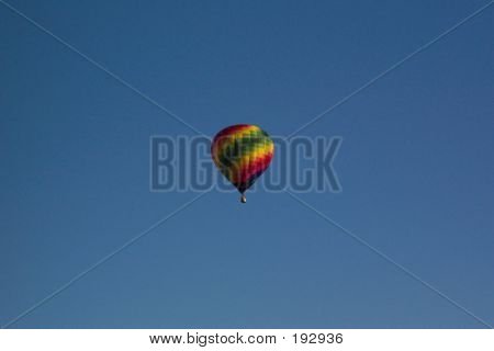 Balloon Festival 3417