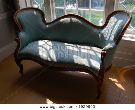 Reflecting Sofa