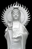 Goddess of Mercy - Kwan Yin